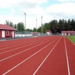 urheilukenttä
